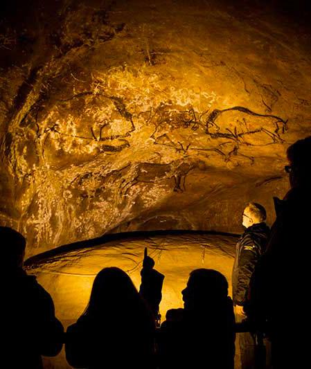 """Результат пошуку зображень за запитом """"grotte de niaux"""""""